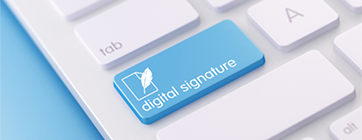 Digital E-Signature In Process Safety Enterprise®