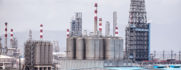 Refinery Hazards Training