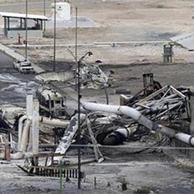 Reynosa Gas Explosion Case Study