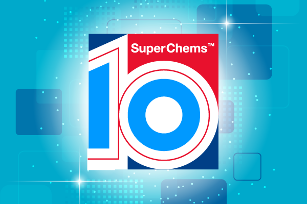 5 Things to Get Excited About In the New SuperChems™ v.10.0