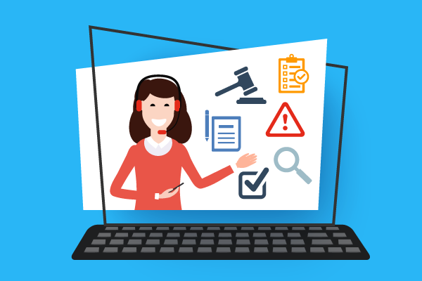 Keep Remote Workers Engaged with Training – Virtually or Online