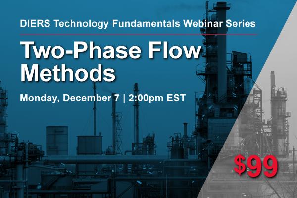 Two-Phase Flow Methods Webinar