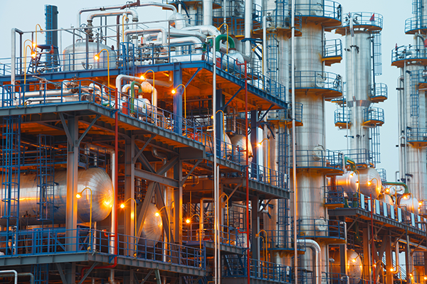 Benchmarking Current Industry Practices for Handling Highly Toxic Chemicals