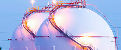 Mechanical Integrity Considerations in LNG Depressurization